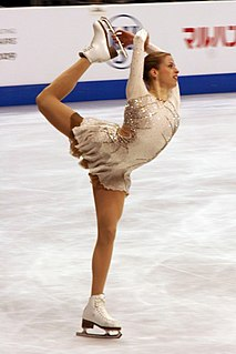 discipline of figure skating