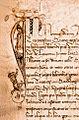 Carpentras - BM - ms. 0561 L'évêque Hugues faisant l'aumône.jpg