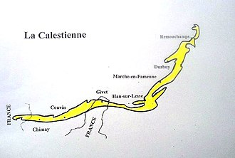 Calestienne - The Calestienne