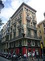 Casa Bruno Cuadros vista des de la Rambla.JPG