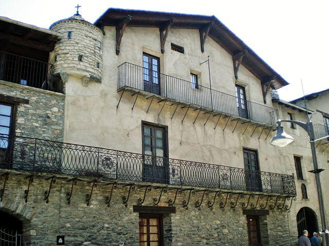 Museu d'Areny i Plandolit