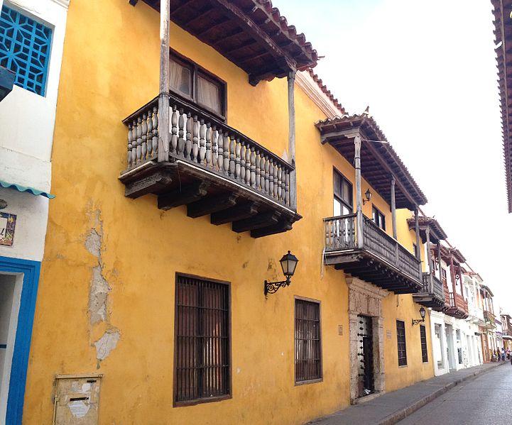 File:Casa de la moneda - cartagena, colombia.JPG