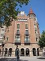 Casa de les Punxes, Barcelona - panoramio (2).jpg