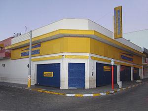 91471646b5 Pernambucanas – Wikipédia