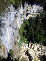 Cascade de Cerveyrieu...sans eau.JPG