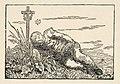 Caspar David Friedrich - Schlafender Junge auf einem Grab.jpg
