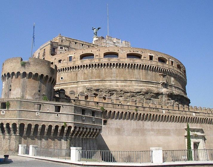 File:Castel Sant'Angelo bild.jpg