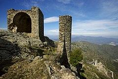Castell de Verdera (Castell aeri)