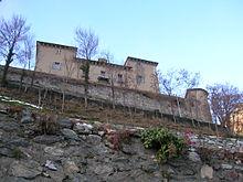 Castello Passerin d'Entrèves