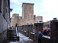 Castillo Miranda del Castañar eljabalirosa.JPG