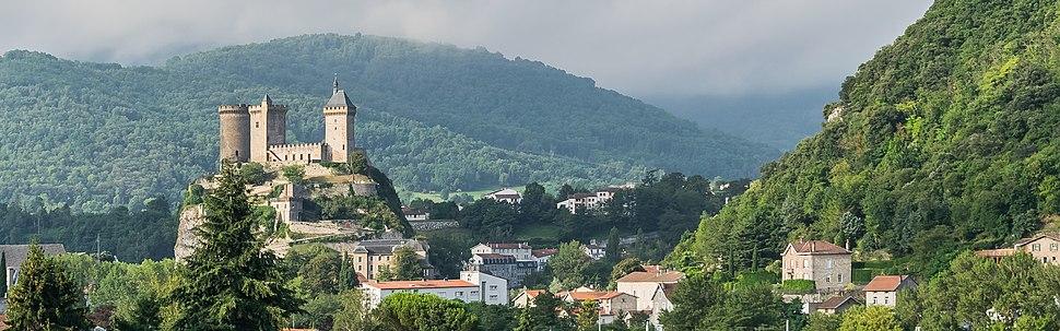 Castle of Foix 03
