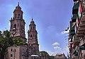 Catedral Metropolitana de Morelia, Michoacán 01.jpg