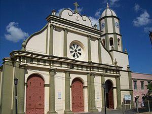 Guanare - Image: Catedral de Guanare
