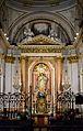 Catedral de València, capella de la Immaculada Concepció.JPG