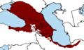 Caucasus MAP.png