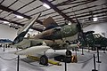 Cavanaugh Flight Museum December 2019 54 (Douglas AD-6 Skyraider).jpg