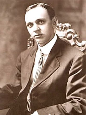 Psychic - Edgar Cayce (1877–1945) was a psychic of the 20th century and made many highly publicized predictions.