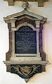 Caythorpe St Vincent - Memorial - Shield, William + Sophia + Henrietta.jpg