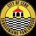 Cebu City Sangguniang Panlungsod Seal.png