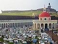 Cementerio Santa María Magdalena de Pazzi proxima.jpg
