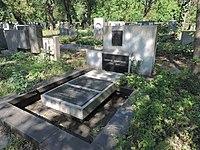 Central Sofia Cemetery 2018 46.jpg