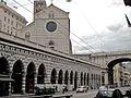 Centre et vieille-ville Gênes 1878 (8195562203).jpg