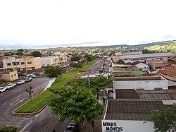 Centro, Coromandel - MG, Brazil - panoramio.jpg