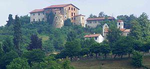Cerreto Castello