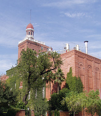 German Mexicans - The Cuauhtémoc Moctezuma Brewery in Monterrey was cofounded by Germans.