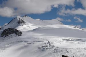 Monte Cevedale - Image: Cevedale