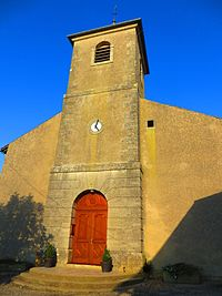 Château-Voué l'église Saint-Martin.JPG