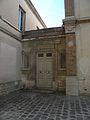 Château de Vincennes service harnachament.JPG