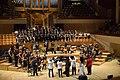Chamartín conmemora los 25 años del nacimiento de su orquesta sinfónica 03.jpg