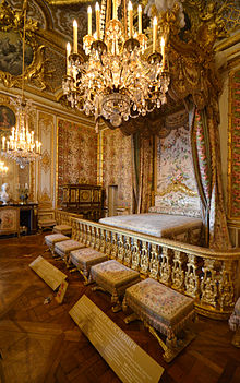 chambre de la reine wikip dia