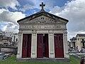 Chapelle Funéraire Familles Marinier Cimetière Ancien Vincennes 4.jpg