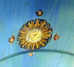 Chapelle de Saint-They (intérieur) 08