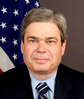 Charles A. Ford American diplomat