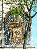 Charles V clock, Paris.jpg