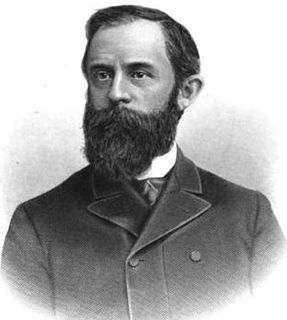 Charles Warren Stone American politician