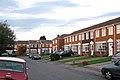 Charnwood Way, Lillington - geograph.org.uk - 1557904.jpg