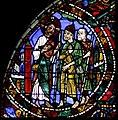 Chartres-051 - g1 -Pélerins d'Emaüs sur route.jpg