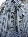 Chartres - cathédrale, transept nord (07).jpg