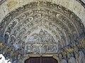Chartres - cathédrale, transept sud (09).jpg