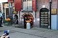 Cheese shop in Amsterdam near the Flower Market (26184943082).jpg