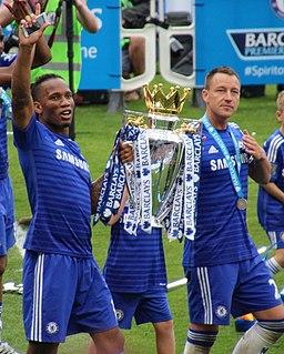 2014–15 Chelsea F.C. season Chelsea 2014–15 football season