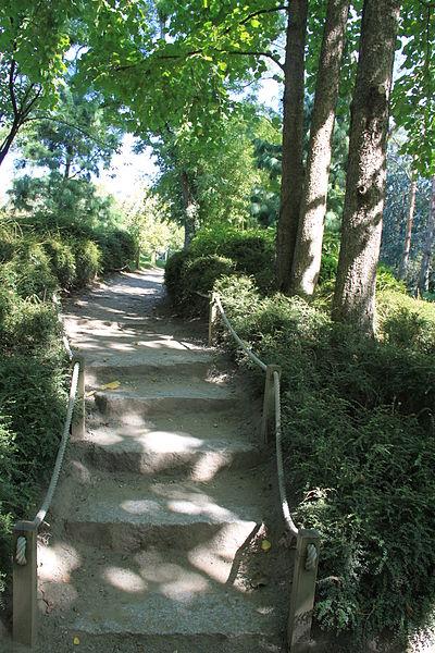 File chemin jardin japonais toulouse compans caffarelli for Jardin japonais toulouse