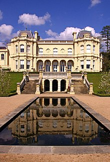 Cherkley Court Wikipedia
