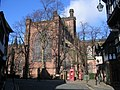 Chester Cathedral south transept - geograph.org.uk - 673355.jpg