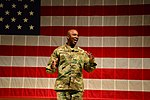 Chief Master Sgt. of the Air Force visit USASMA DSC 0138 (37535167281).jpg
