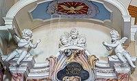 Chiesa San Bernardo cimasa altare sinistro Montinelle Manerba del Garda.jpg